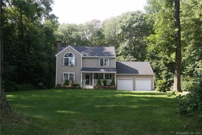 130 Judd Road, Coventry, CT 06238 - MLS#: 170118706