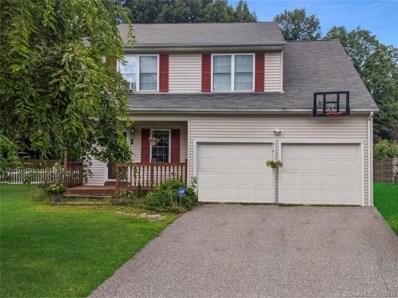 4 Woodcock Lane, New Hartford, CT 06057 - MLS#: 170118854