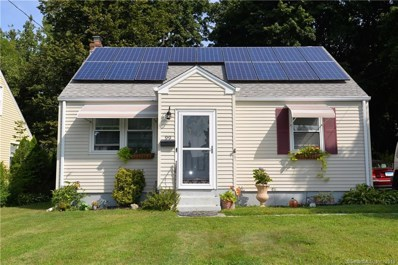 99 Country Club Road, New Britain, CT 06053 - MLS#: 170118892