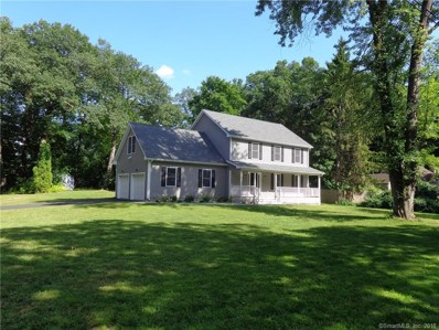 33 Chriswell Drive, Simsbury, CT 06070 - MLS#: 170118901