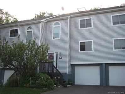 23 Sunridge Lane UNIT 23, Cromwell, CT 06416 - MLS#: 170118962