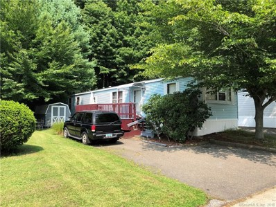 44 Woodland Park, Shelton, CT 06484 - MLS#: 170119012