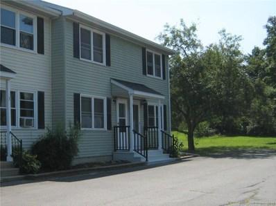 2 Fawn Ridge UNIT 2, Woodstock, CT 06281 - MLS#: 170119037