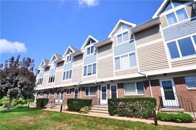25 Cottage Street UNIT 204, Norwalk, CT 06855 - MLS#: 170119068