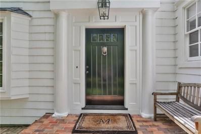 119 Cedarhurst Lane, Milford, CT 06461 - MLS#: 170119085