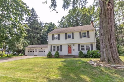 1 Rogers Road, Portland, CT 06480 - MLS#: 170119091