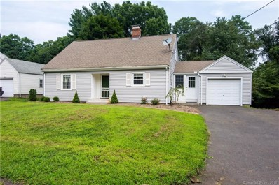 8 Rogers Road, Portland, CT 06480 - MLS#: 170119165