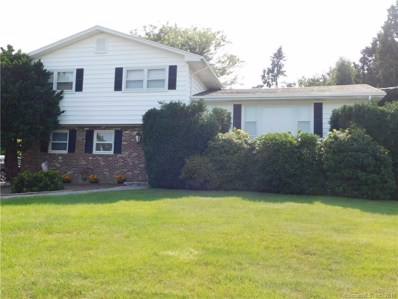 31 Seabreeze Drive, Waterford, CT 06385 - MLS#: 170119213