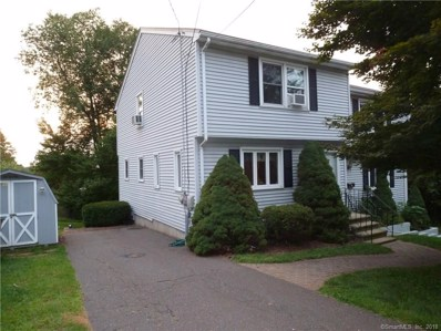 32 Morrison Street UNIT A, Vernon, CT 06066 - MLS#: 170119252