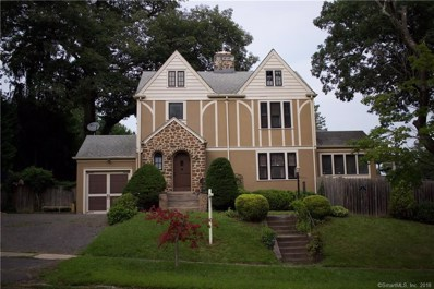 5 Park Place, Meriden, CT 06451 - MLS#: 170119442