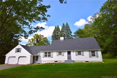 652 Park Road Exte>, Middlebury, CT 06762 - MLS#: 170119508