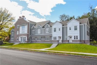 3 Arlington Road UNIT 103, West Hartford, CT 06107 - MLS#: 170119526