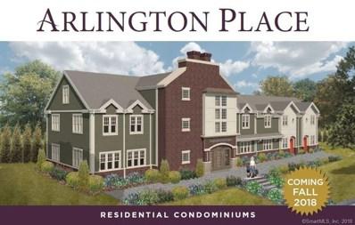 3 Arlington Road UNIT 202, West Hartford, CT 06107 - MLS#: 170119545