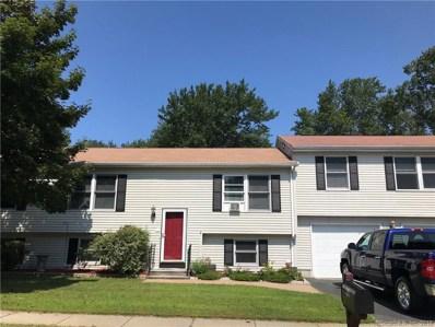 94 Deerfield Ridge Drive, Groton, CT 06355 - MLS#: 170119628