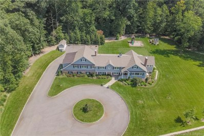 60 Parting Brook Road, New Canaan, CT 06840 - MLS#: 170119675