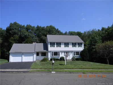 69 Goff Brook Circle, Wethersfield, CT 06109 - MLS#: 170119677