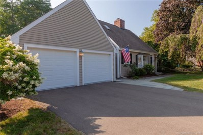 20 Cromwell Court, Old Saybrook, CT 06475 - MLS#: 170119702