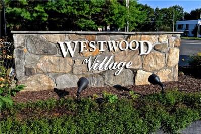 55 Mill Plain Road UNIT 8-3, Danbury, CT 06811 - MLS#: 170119734