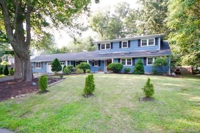 32 Deerwood Manor, Norwalk, CT 06851 - MLS#: 170119789