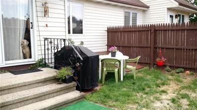 8 Arthur Drive UNIT 2, South Windsor, CT 06074 - MLS#: 170119819