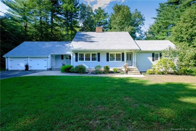 21 Nod Brook Drive, Simsbury, CT 06070 - MLS#: 170119865