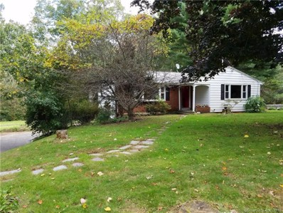 11 Old Farms Road, Tolland, CT 06084 - MLS#: 170119886
