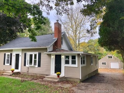 161 Lake Street, Plainfield, CT 06354 - MLS#: 170119889