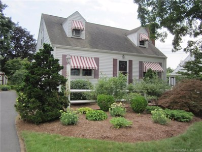 45 Wedgewood Drive, Manchester, CT 06042 - MLS#: 170119931