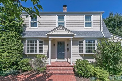 114 Merton Street, Fairfield, CT 06824 - MLS#: 170119997