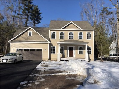 44 Sand Hill, Simsbury, CT 06070 - MLS#: 170120047