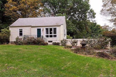 61 Pease Road, Woodbridge, CT 06525 - MLS#: 170120051
