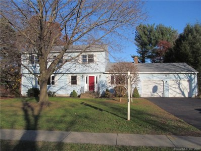 165 Kingston Drive, East Hartford, CT 06118 - MLS#: 170120078
