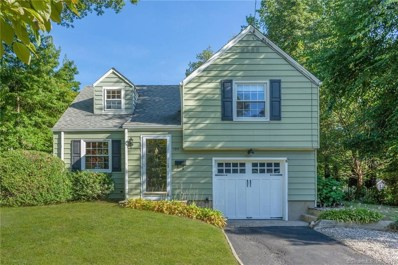 107 Turner Road, Stamford, CT 06905 - MLS#: 170120103