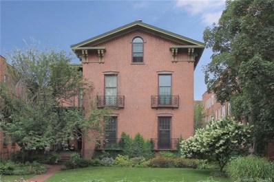 33 Charter Oak Place UNIT 5, Hartford, CT 06106 - MLS#: 170120400