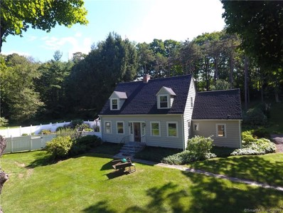 473 Main Street, Woodbury, CT 06798 - MLS#: 170120504
