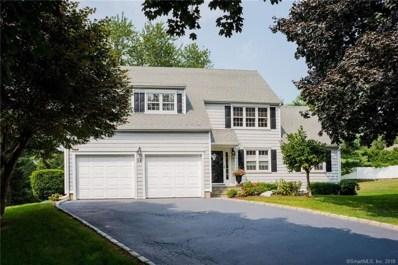 58 Elderberry Lane, Fairfield, CT 06824 - MLS#: 170120519