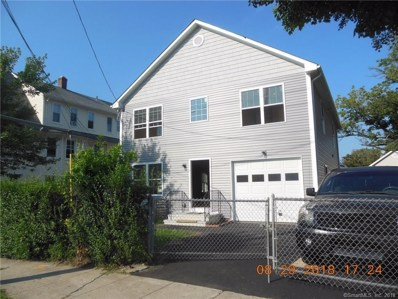 484 Beechmont Avenue, Bridgeport, CT 06606 - MLS#: 170120550