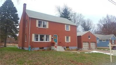 38 Barbonsel Road, East Hartford, CT 06118 - MLS#: 170120603