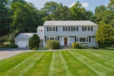 7 Arlen Way, West Hartford, CT 06117 - MLS#: 170120691