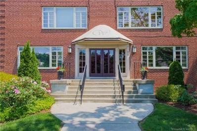 30 Outlook Avenue UNIT 303, West Hartford, CT 06119 - MLS#: 170120714