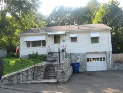 111 Cornwall Avenue, Waterbury, CT 06704 - MLS#: 170120716