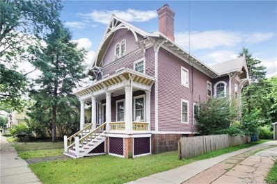 76 E Pearl Street, New Haven, CT 06513 - MLS#: 170120758