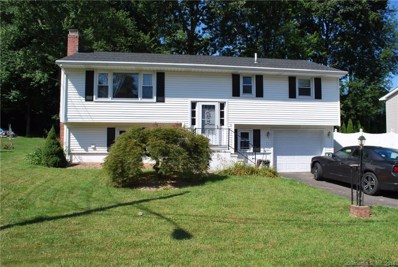 67 Old Colony Drive, Waterbury, CT 06708 - MLS#: 170120762