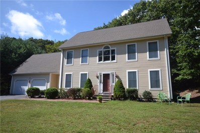 5 Tanglewood Drive, East Lyme, CT 06333 - MLS#: 170120825