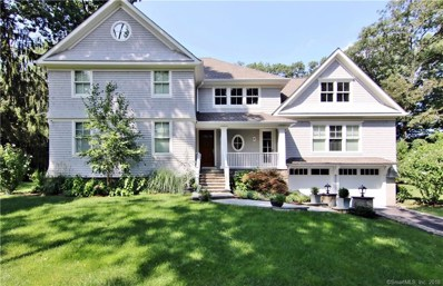118 Gray Farms Road, Stamford, CT 06905 - MLS#: 170120832