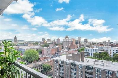 100 York Street UNIT 15-H, New Haven, CT 06511 - MLS#: 170120872