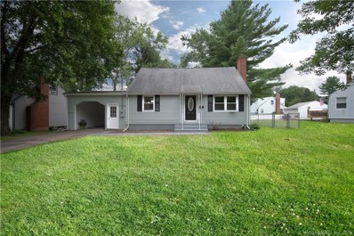 75 Fisher Road, Middletown, CT 06457 - MLS#: 170120952