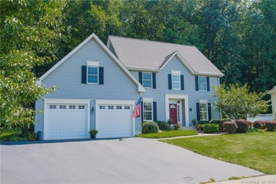 16 Winchester Way, Cromwell, CT 06416 - MLS#: 170120970