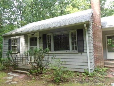 54 Moravia Road, Avon, CT 06001 - MLS#: 170120977