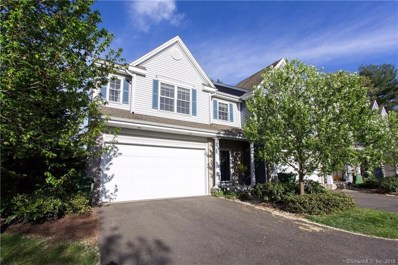 22 Bridlewood Lane UNIT 22, Vernon, CT 06066 - MLS#: 170121027